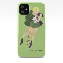 Magical Couple II iPhone Case