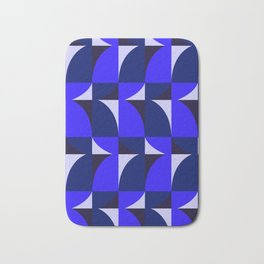 Modern Geometric_003 Badematte