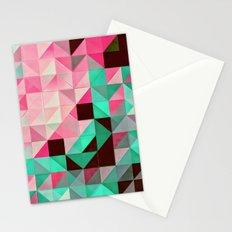 mynt chysyr Stationery Cards