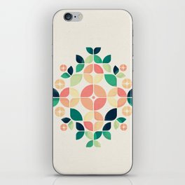 The Bouquet iPhone Skin
