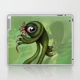 Monster is back  Laptop & iPad Skin