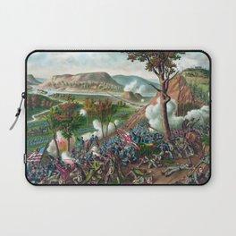Battle of Missionary Ridge Laptop Sleeve