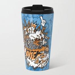Im Number One Travel Mug