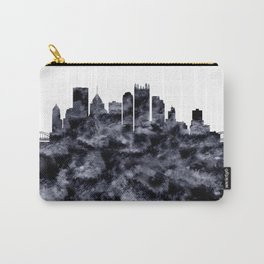 Pittsburgh Skyline Pennsylvania Carry-All Pouch