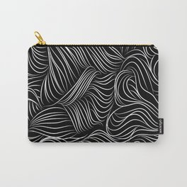 Lines view Carry-All Pouch