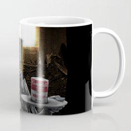 soup tin Coffee Mug