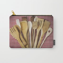 Kitchen utensil Carry-All Pouch