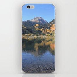 Twin Lakes, CO iPhone Skin