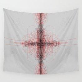 Pulse Wall Tapestry