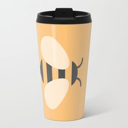 #81 Bee Travel Mug