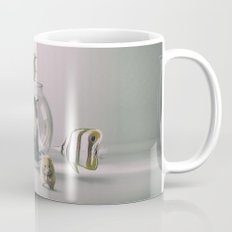 Curiosity killed the cat Mug