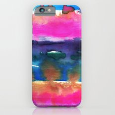 Wanderlust #8 Slim Case iPhone 6s