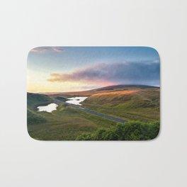 Vanishing Lakes,Ireland,Northern Ireland,Ballycastle Bath Mat