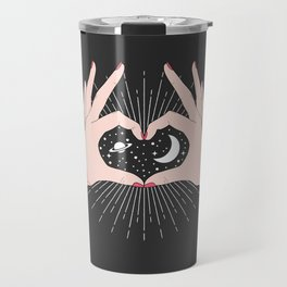 Magic Love Travel Mug