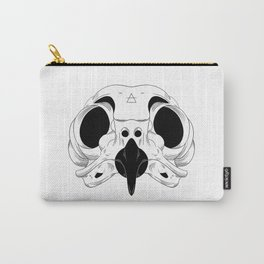 Alchemist's Owl Carry-All Pouch