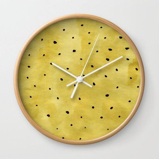 D19 Wall Clock
