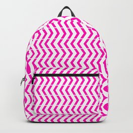 Play Pink Backpack