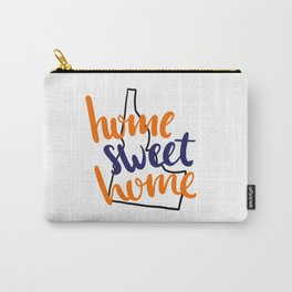 Home Sweet Home-Boise State Carry-All Pouch