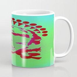 Bacall Beach Icon Coffee Mug