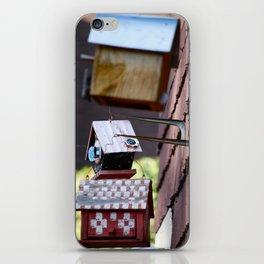 neighborly iPhone Skin