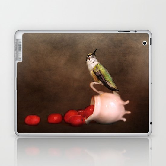 The Small Things Laptop & iPad Skin