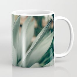 Agave Succulent Coffee Mug