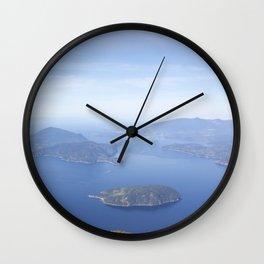 St. Mark's Summit Mount Cypress 1 Wall Clock