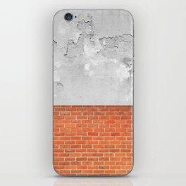 Minimal Texture iPhone Skin