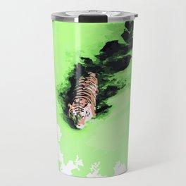 Pantheras tigris x1 Travel Mug