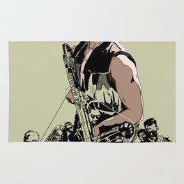 Daryl Dixon Rug