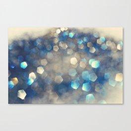 Make it Shine Canvas Print