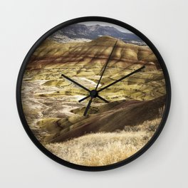 Spanning Time Wall Clock