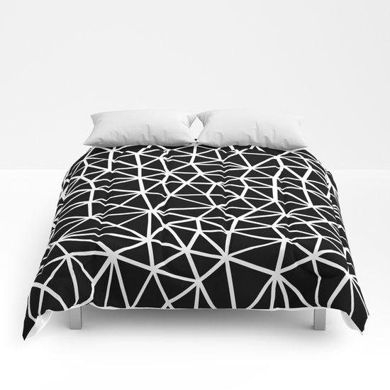 Broken B Comforters