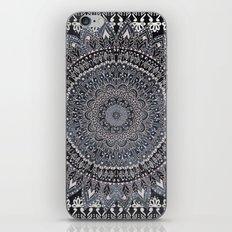 MANDALIKA MOON iPhone & iPod Skin
