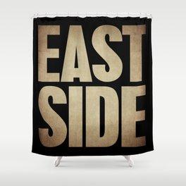 Eastside Shower Curtain