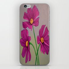 Gift of spring iPhone & iPod Skin