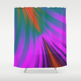 design for curtains and more -102- Shower Curtain
