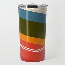 Untitled VIII Travel Mug