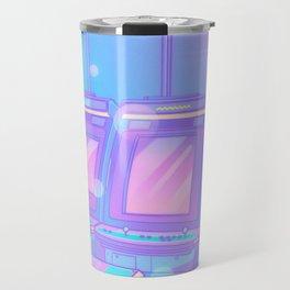NEONPOLIS Travel Mug