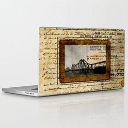 Ephemera 2 Laptop & iPad Skin