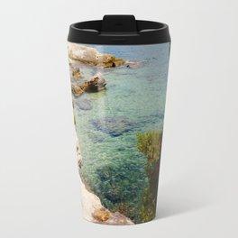 Seaside Travel Mug
