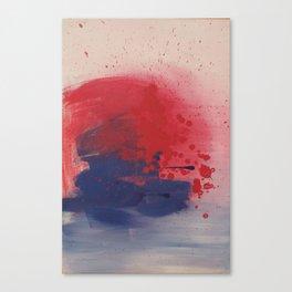 japanese style Canvas Print