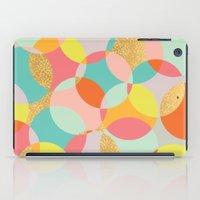 fancy iPad Cases featuring Fancy by K&C Design