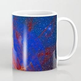 Fractal World Coffee Mug