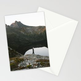 Cradle Mountain Stationery Cards