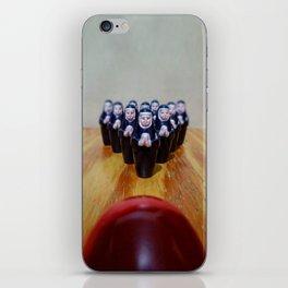 Unrequited Love iPhone Skin