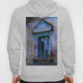 Window The Ensemble of the Monastery of Deposition of the Robe (16th - 20th centuries) Hoody