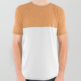 Big Cig All Over Graphic Tee