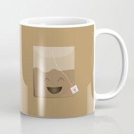 Tea is My Bag Coffee Mug