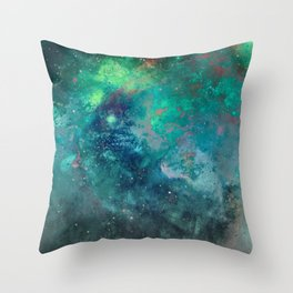 σ Lyncis Throw Pillow
